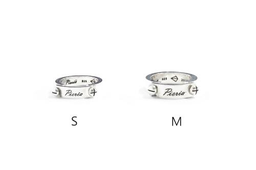 UNCHAIN RING / S.M
