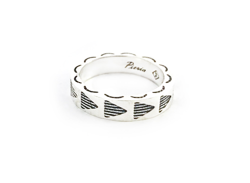 PATTERN RING / S.L